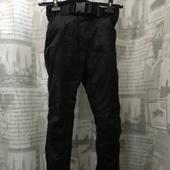 (О1128)Мотоштаны текстиль MC Sport, размер XXS