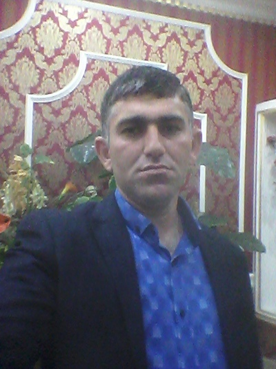 Sexavet Bayramov, Баку