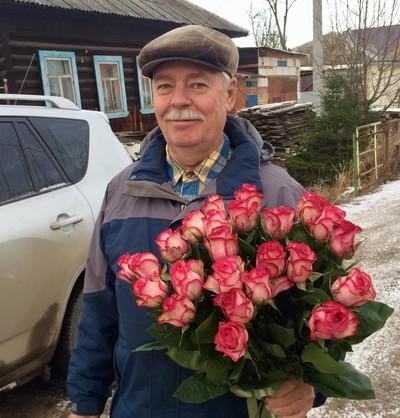 Валерий Авдонкин, Пермь