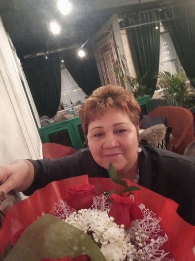 Гузалия Муллагалиева-Мусалёва