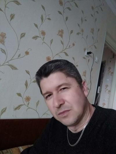 Андрей Грибов, Белая Церковь