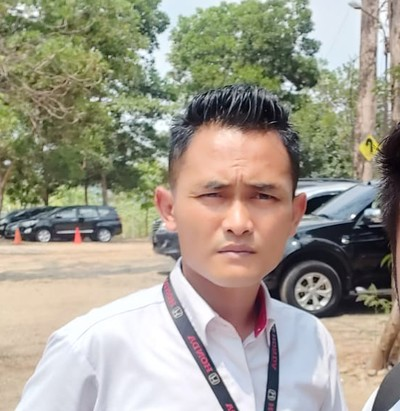 Roni Mulya