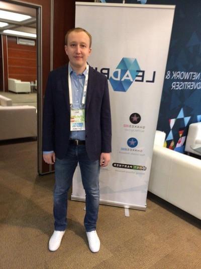 Дмитрий Игнатьев