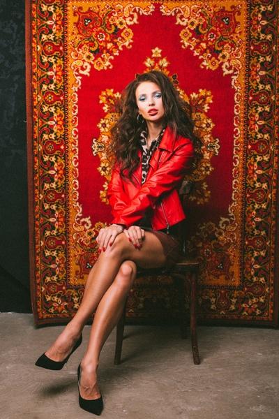 Анастасия Созоник, Кемерово