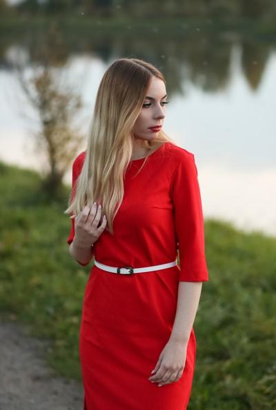 Екатерина Лосс, Минск
