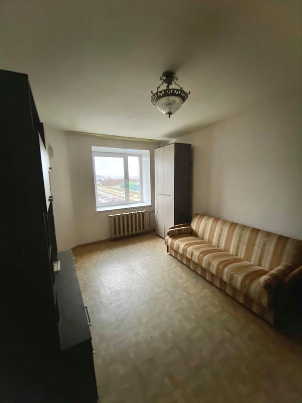 Сдается 37м квартира в 700 метрах от Беговой.