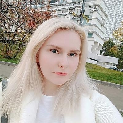 Дарья Копоть, Москва