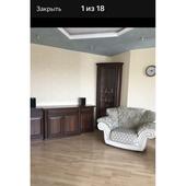 Сдам квартиру, 2к., Новосибирск, ул. проспект Карла Маркса
