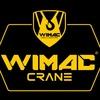 Wimac Crane Turkey