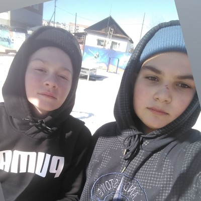 Костя Куприн, Красноуфимск