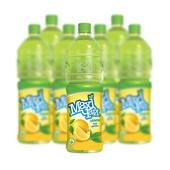 Maxi чай зеленый чай со вкусом Лимона, 1,2л.*6шт.