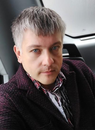 Евгений Lotos, Омск