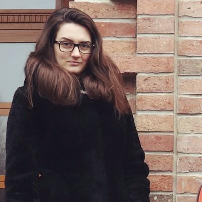Анна Соколовская