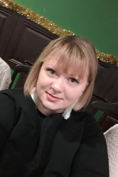Наталья Панкратова-Гриднева, Челябинск