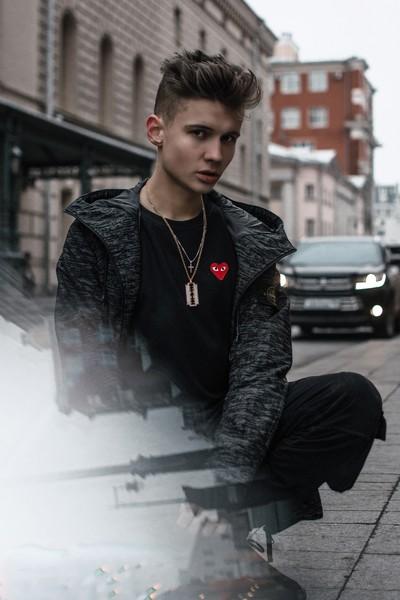 Alex Miller, Москва