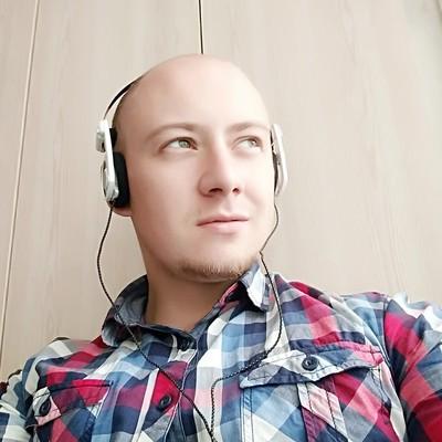 Николай Ильченко, Житомир