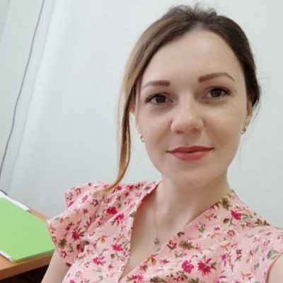 Ирина Ильченко, Токмак