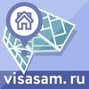 VisaSam - самостоятельные путешествия, эмиграция