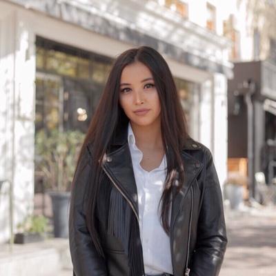 Карина Мусалаева, Алматы