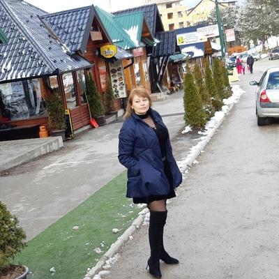 Алина Павлова, Екатеринбург