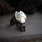 Кольцо «Хищник»
