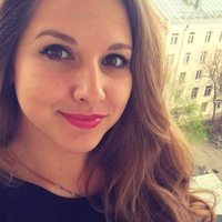 ЕкатеринаАбраменко