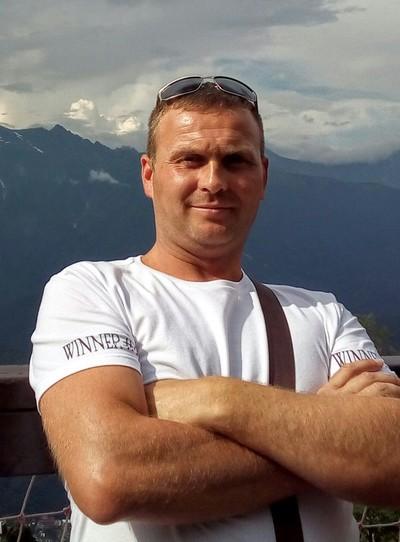 Михаил Тимофеев, Бокситогорск