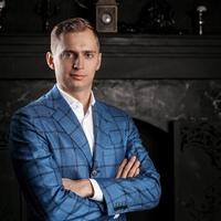 СергейХитров