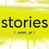 Stories PR. Коммуникационное агентство
