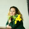 Nadezhda Lavrentyeva-Keybal