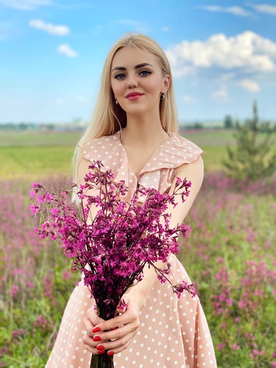 Анна Макуха, Киев