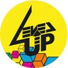 """Батутный парк """"Level Up"""" Киров"""