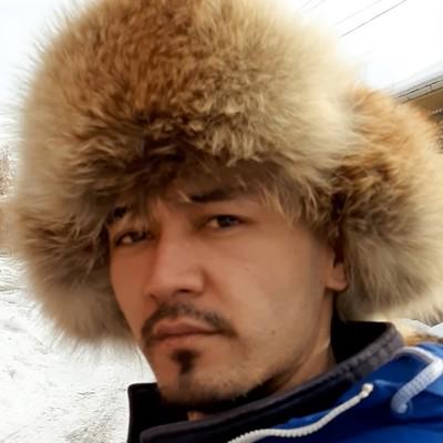 Даниэль Аданов, Ош