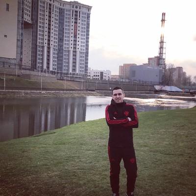 Ильнур Кучаев, Москва