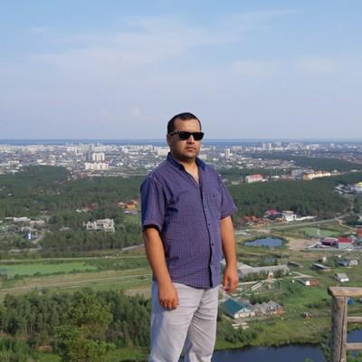 Шарафиддин Умаров