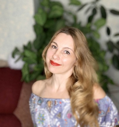 Наталья Пинчук, Самара