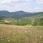 Продам земельный участок в селе Высокое Бахчисарайского района Республика Крым. Площадь участка 24 с