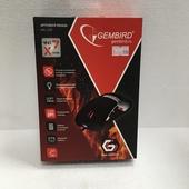Мышь Gembird MG-520 USB Мышь игровая, 5кнопок+колесо-кнопка, 3200DPI, 1000 Гц, подсветка, программно