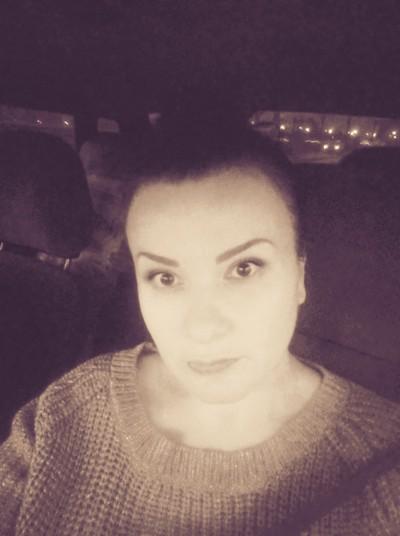 Юлия Эдель, Санкт-Петербург