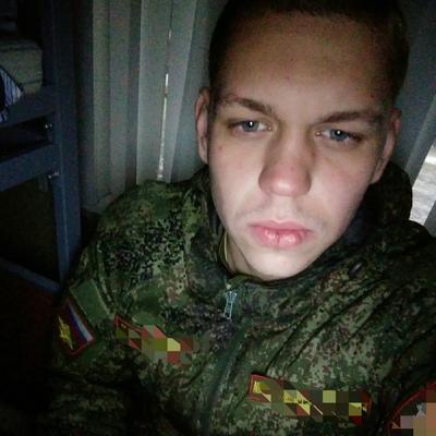 Денис Дитрих, Киев