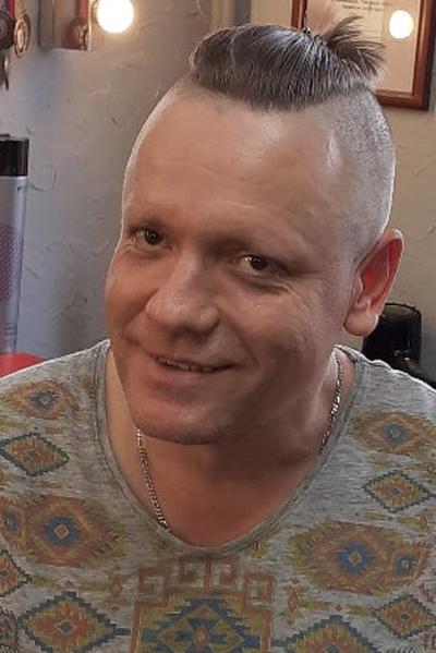 Андрей Брюшинин, Архангельск