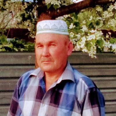 Тельман Касимов, Тюмень