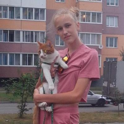 Мария Дмитриева, Новосибирск