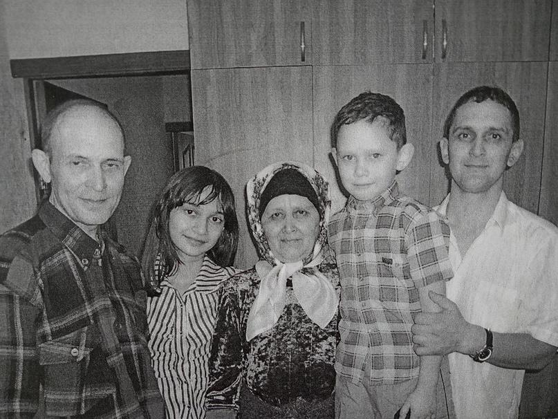Все годы в труде. Как супруги Абдрахимовы из Ульяновской области создали крепкую семью