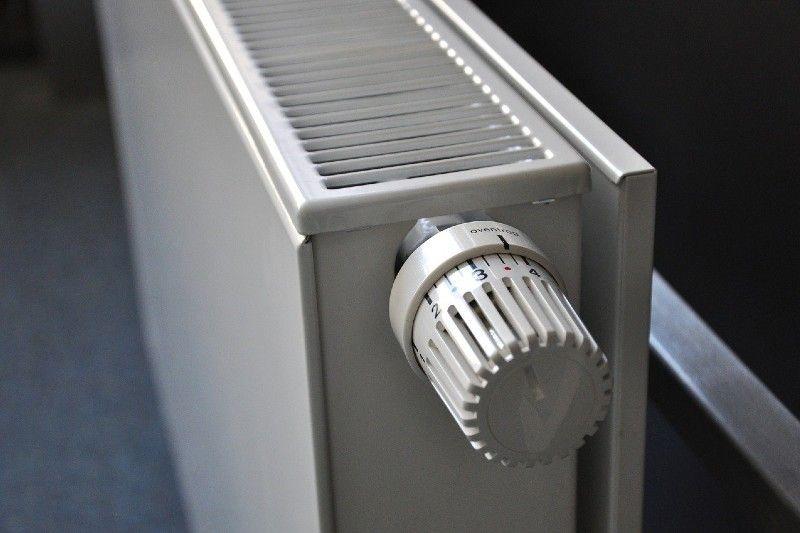 Пробные пуски отопления начнутся в Подмосковье 14 сентября