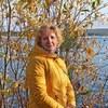 Yulia Axenova
