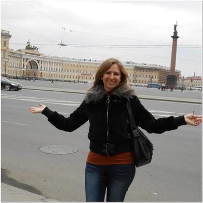 Виктория Мельникова, Москва
