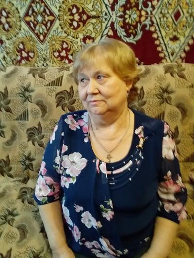 Елена Ведяскина, Самара