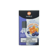 Картридж inHALE 1,8% Blueberry Orange