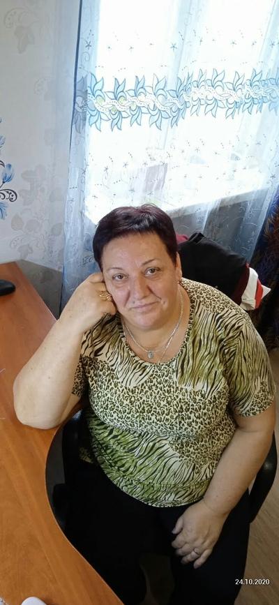 Валентина Астапова, Донецк